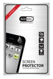 iClooly AntiBac Anti Bacteria and Anti-Glare Screen protector for iPhone 5S, 5 (Pack of 2)