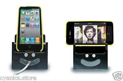 Alpinestand Aluminum Sync, Charge, Docking Station for iPhone 4S, 4, 3GS, iPod