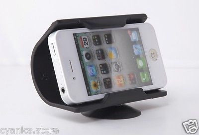 U Smart Holder car mount for iPhone 5S, 5C, 5 Samsung Galaxy S5, S4, LG G2