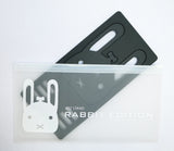 Rabbit Portable Stand for Apple iPad, Galaxy Tab, BlackBerry Play Book, Nexus and more