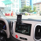 Ppyple CD-N5 Universal Car CD Slot Mount Holder iPhone, Samsung Galaxy, LG, Motorola and more