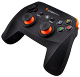 Dragonwar Shock Ultimate 17 Key Wireless Game Controller Gamepad for PC