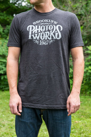 The Original BrooklynPhotoWorks T-Shirt