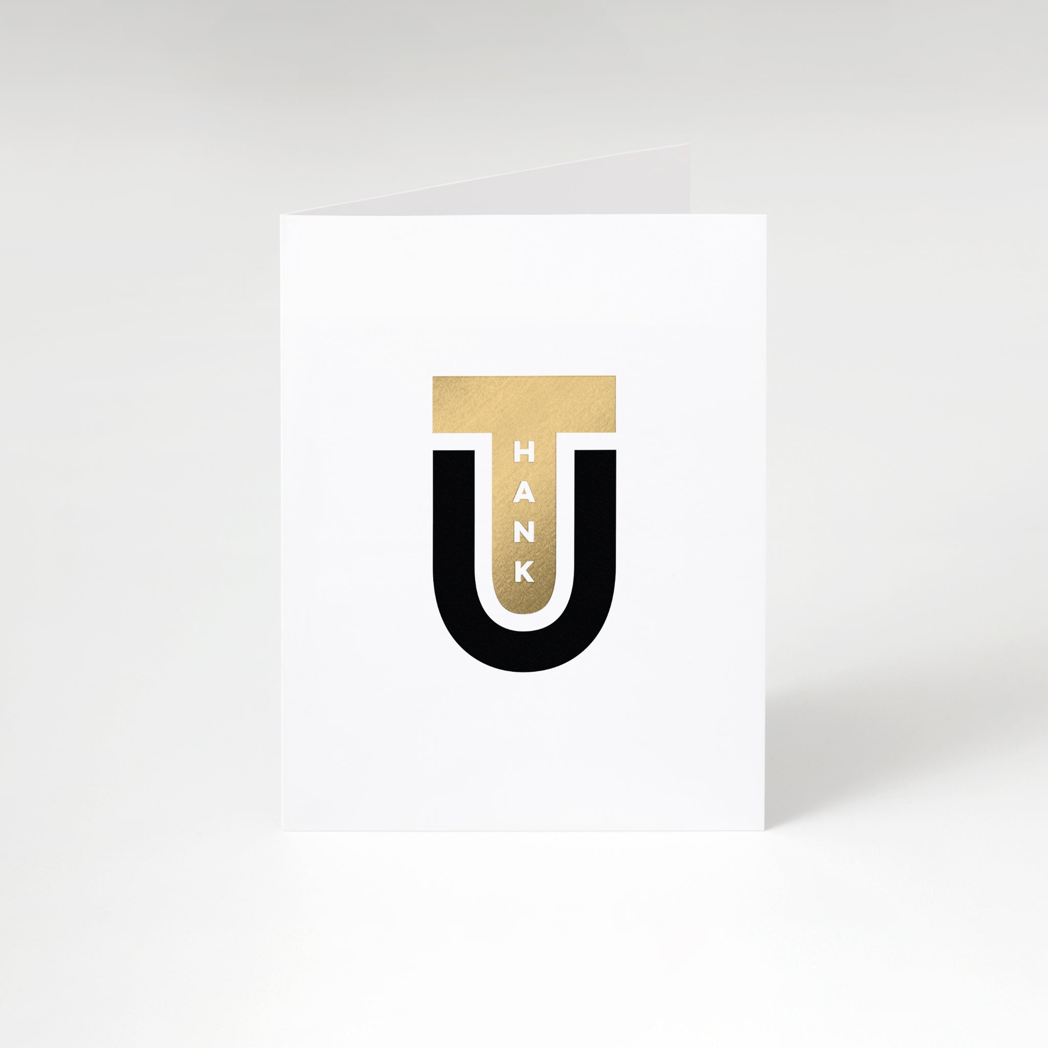Nested Thank U Card by Fine Moments