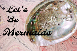 July: Let's Be Mermaids