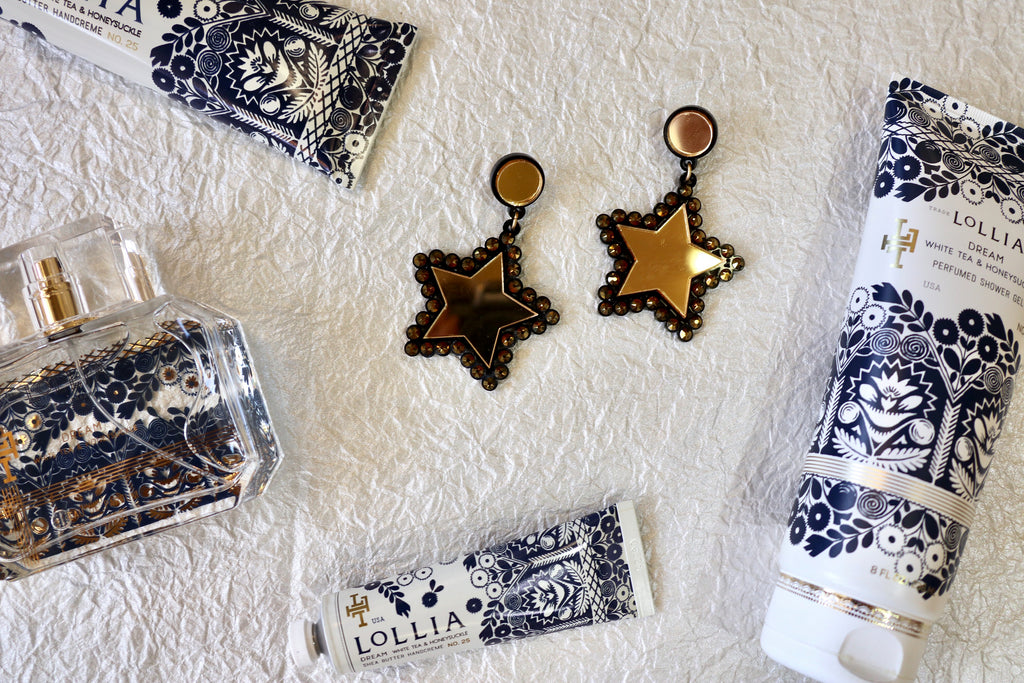 We're seeing stars this September! Shop our collection of Constellation inspired jewelry, bath and body, trinkets and more!
