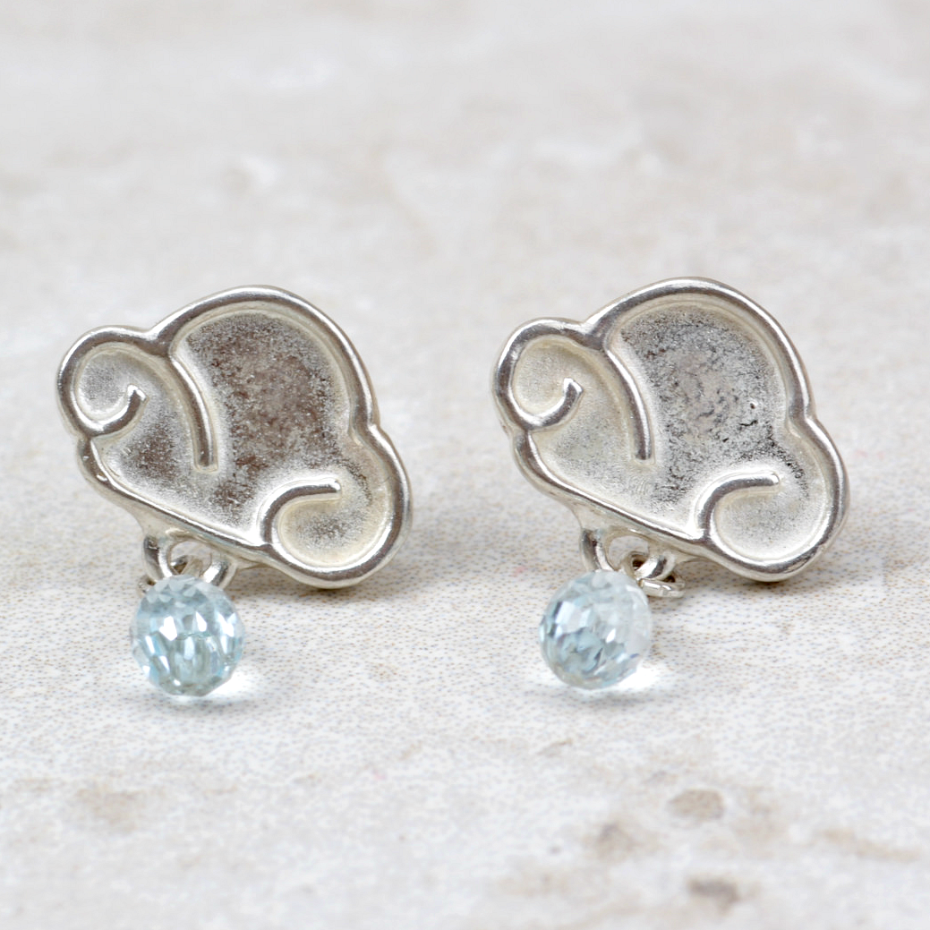 Kosame Stud Earrings