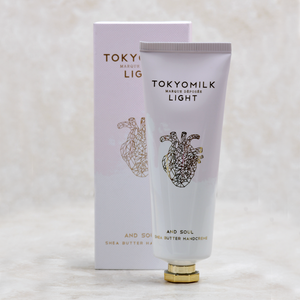 And Soul | TokyoMilk Light Handcreme - Coco and Duckie