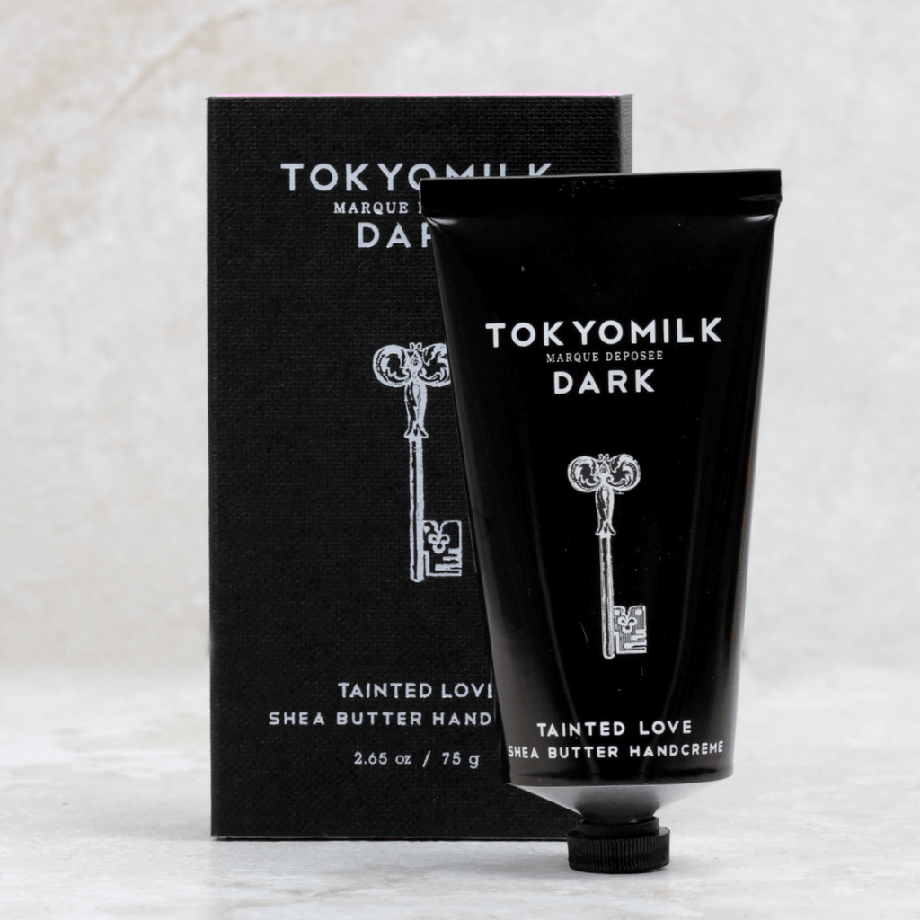 Tainted Love No. 62 | Handcreme - TokyoMilk - Coco and Duckie