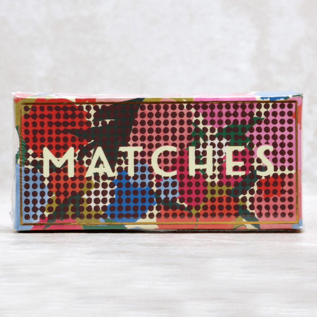 Floral Matches - Illume - Coco and Duckie