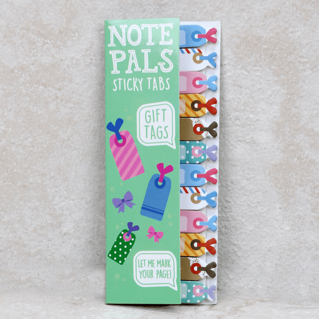Note Pals |  Pretty Presents - Ooly - Coco and Duckie