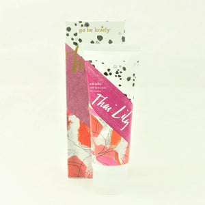 Thai Lily Lavish Hand Cream