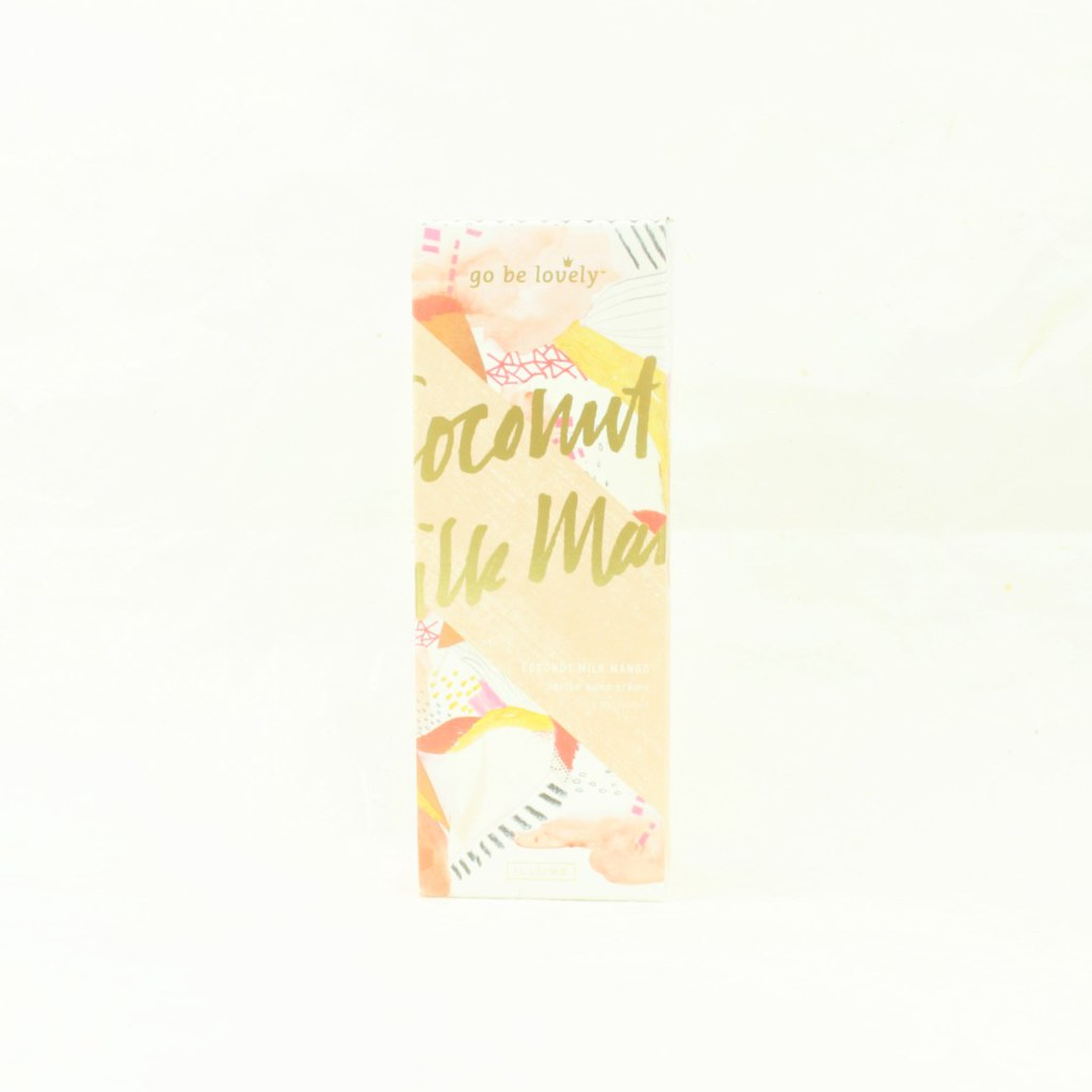 Coconut Milk Mango Lavish Hand Cream