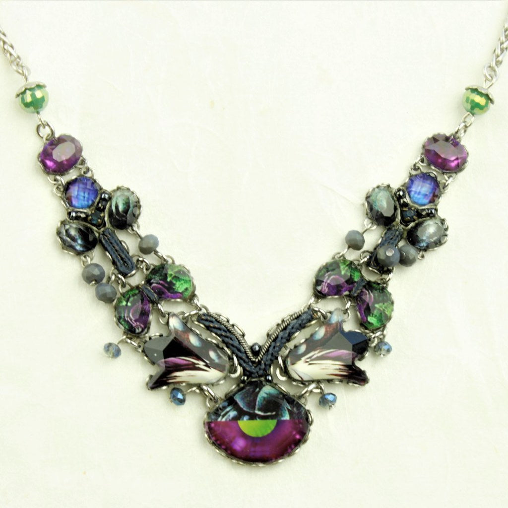 Ayala Bar Rain Forest Necklace