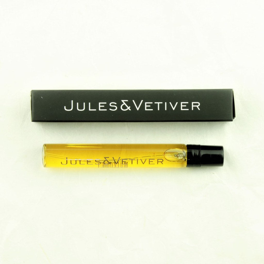 H813 EDT Travel Spray - Jules and Vetiver - Coco and Duckie
