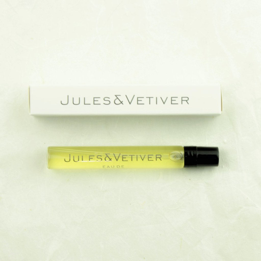 M901 EDT Travel Spray - Jules and Vetiver - Coco and Duckie