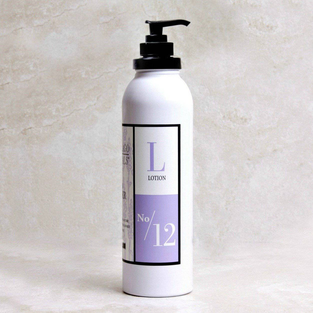 Lavender | Archipelago Body Lotion Pump - Archipelago Botanicals - Coco and Duckie