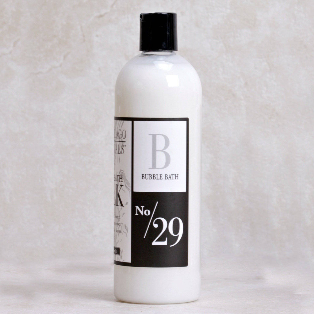 Milk | Archipelago Bubble Bath - Archipelago Botanicals - Coco and Duckie