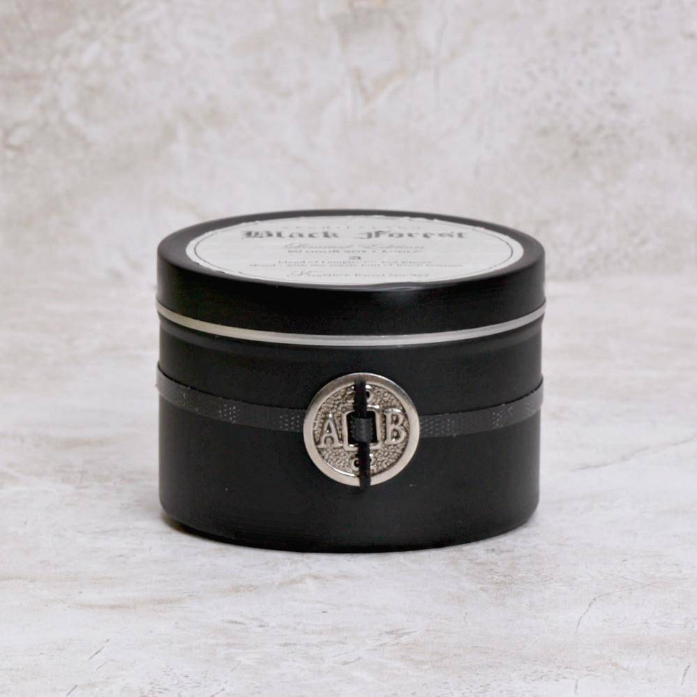 Black Forest | Archipelago Candle Tin - Archipelago Botanicals - Coco and Duckie