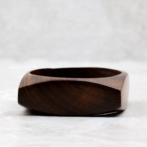 Wooden Bangles - Coco and Duckie