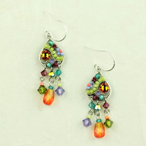 Firefly Calypso Earrings