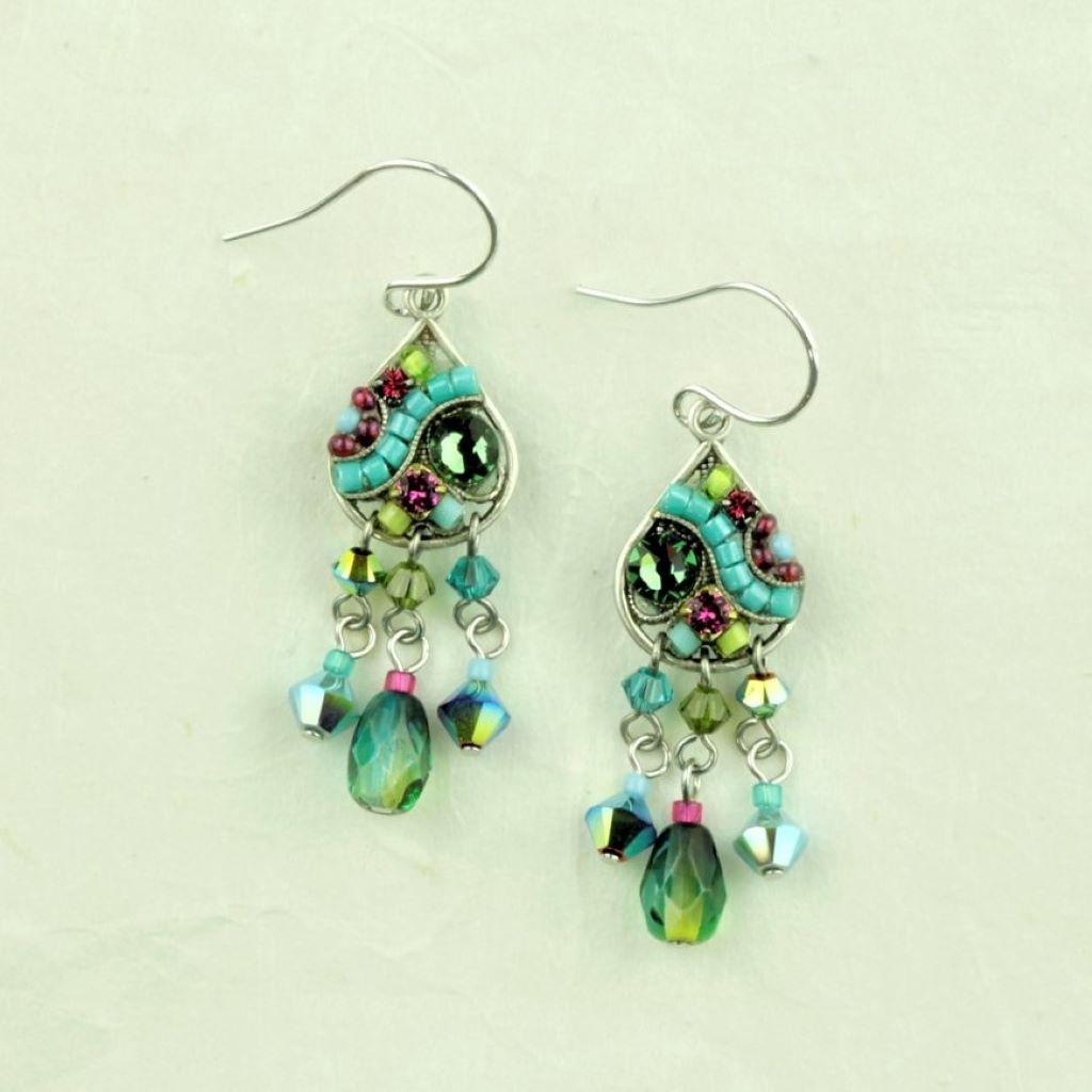 Firefly Despina Earrings