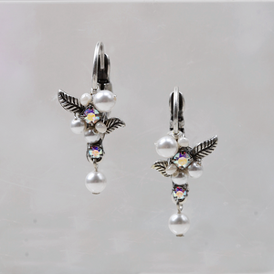 Lanna Earrings - Coco and Duckie