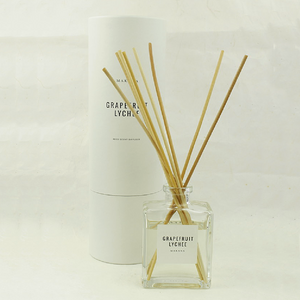 Grapefruit Lychee Fragrance Diffuser - Coco and Duckie