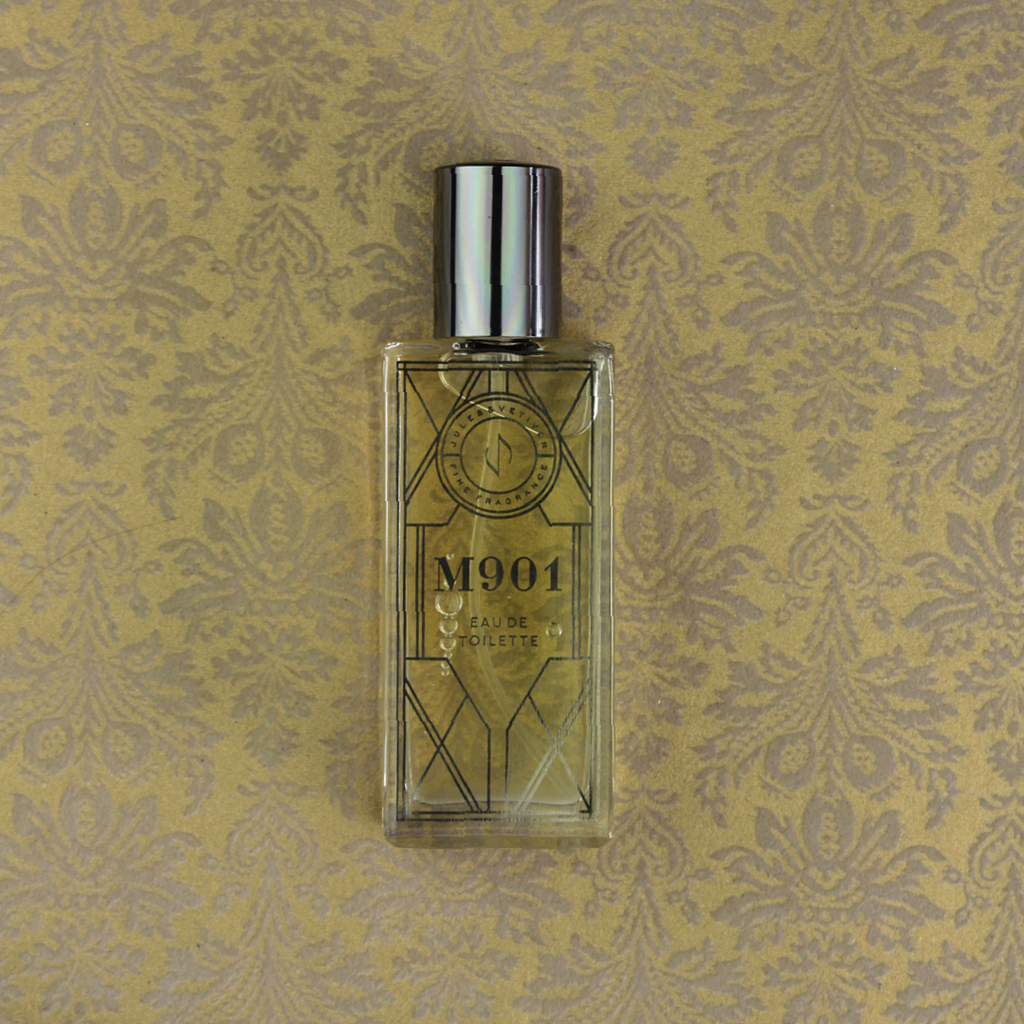 M901 EDT - Jules and Vetiver - Coco and Duckie
