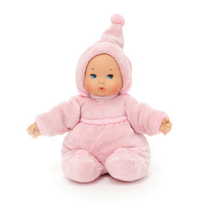 My First Baby Doll in Powder Pink