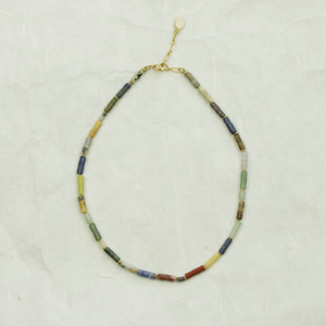 Franck Herval Pipeline Necklace