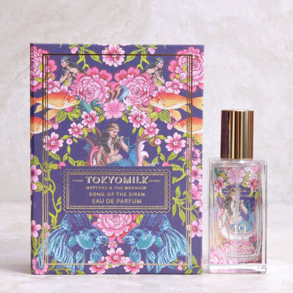 Song of the Siren | Parfum - TokyoMilk - Coco and Duckie