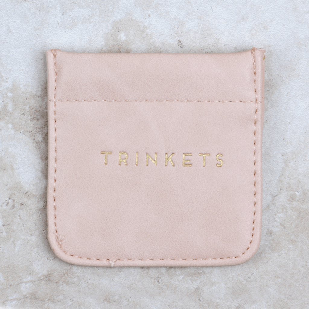 Trinkets Bag - Designworks - Coco and Duckie