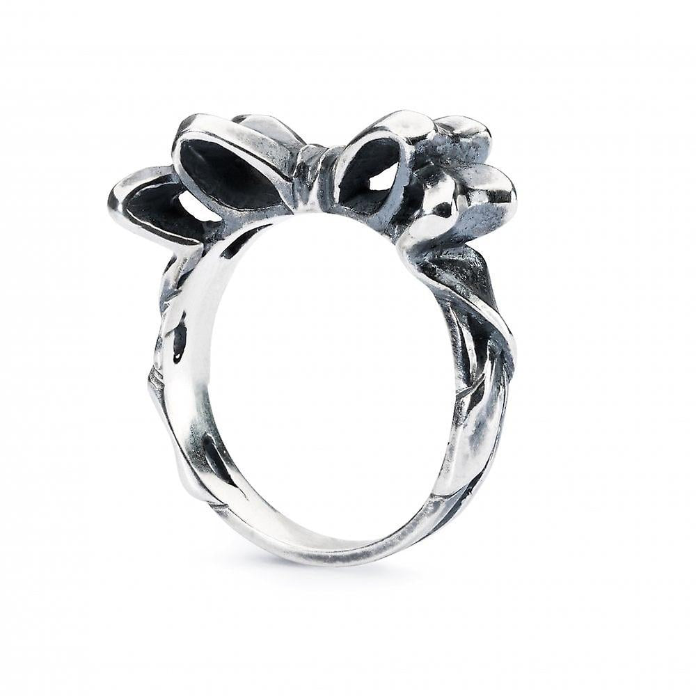 Bow Ring - Trollbeads - Coco and Duckie