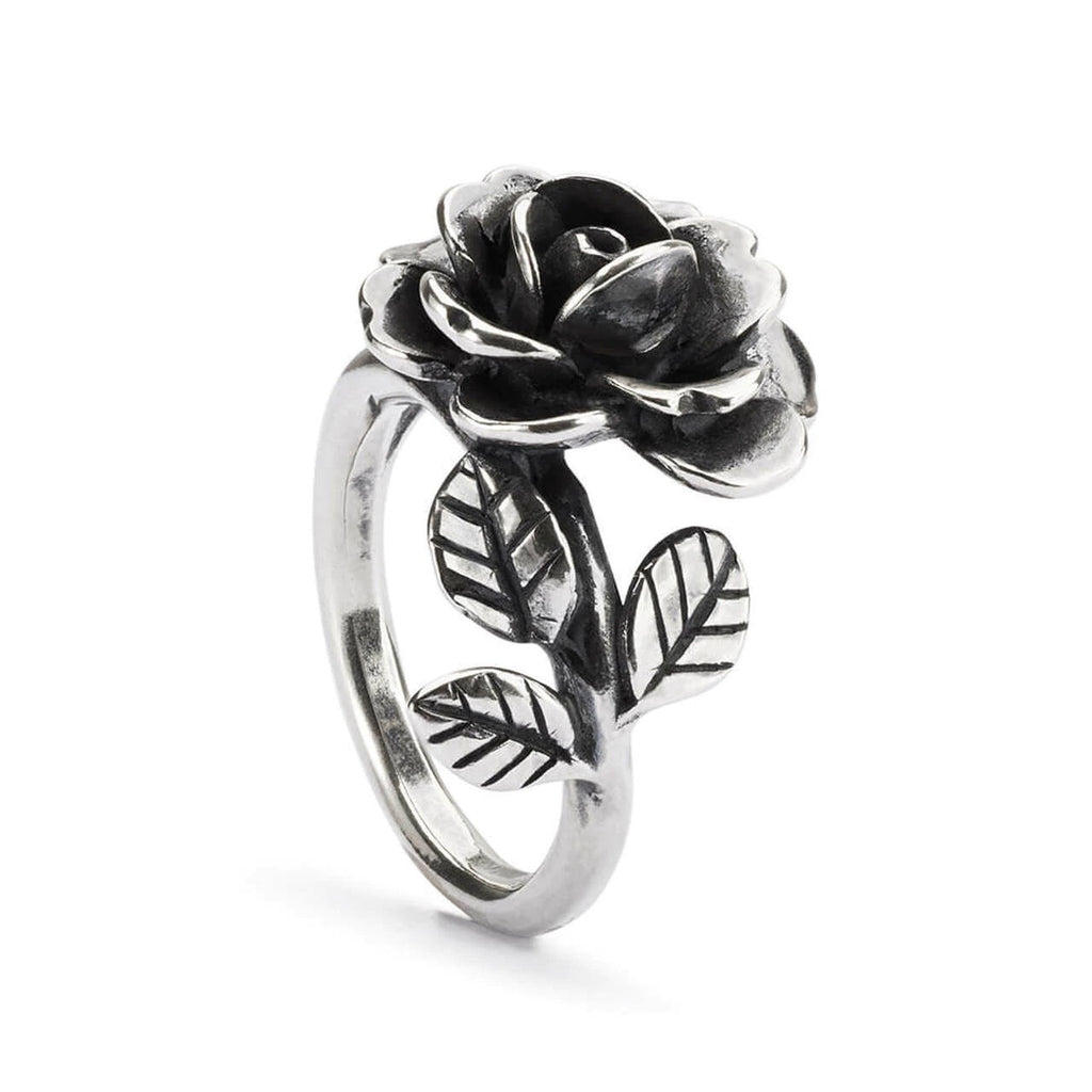 Rose Ring - Trollbeads - Coco and Duckie