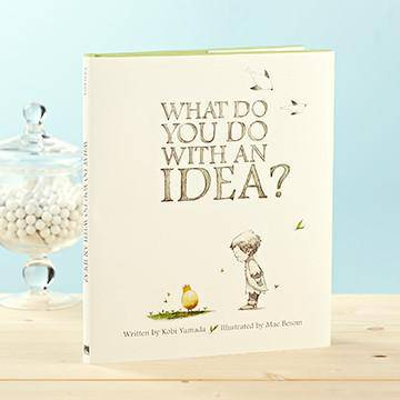 What Do You Do With An Idea - Compendium - Coco and Duckie