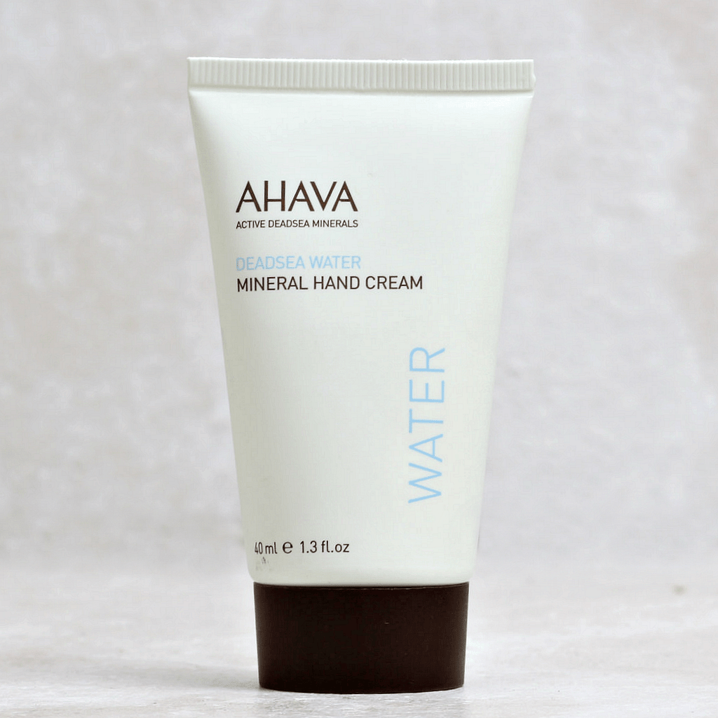 Ahava Water Hand Cream - Ahava - Coco and Duckie