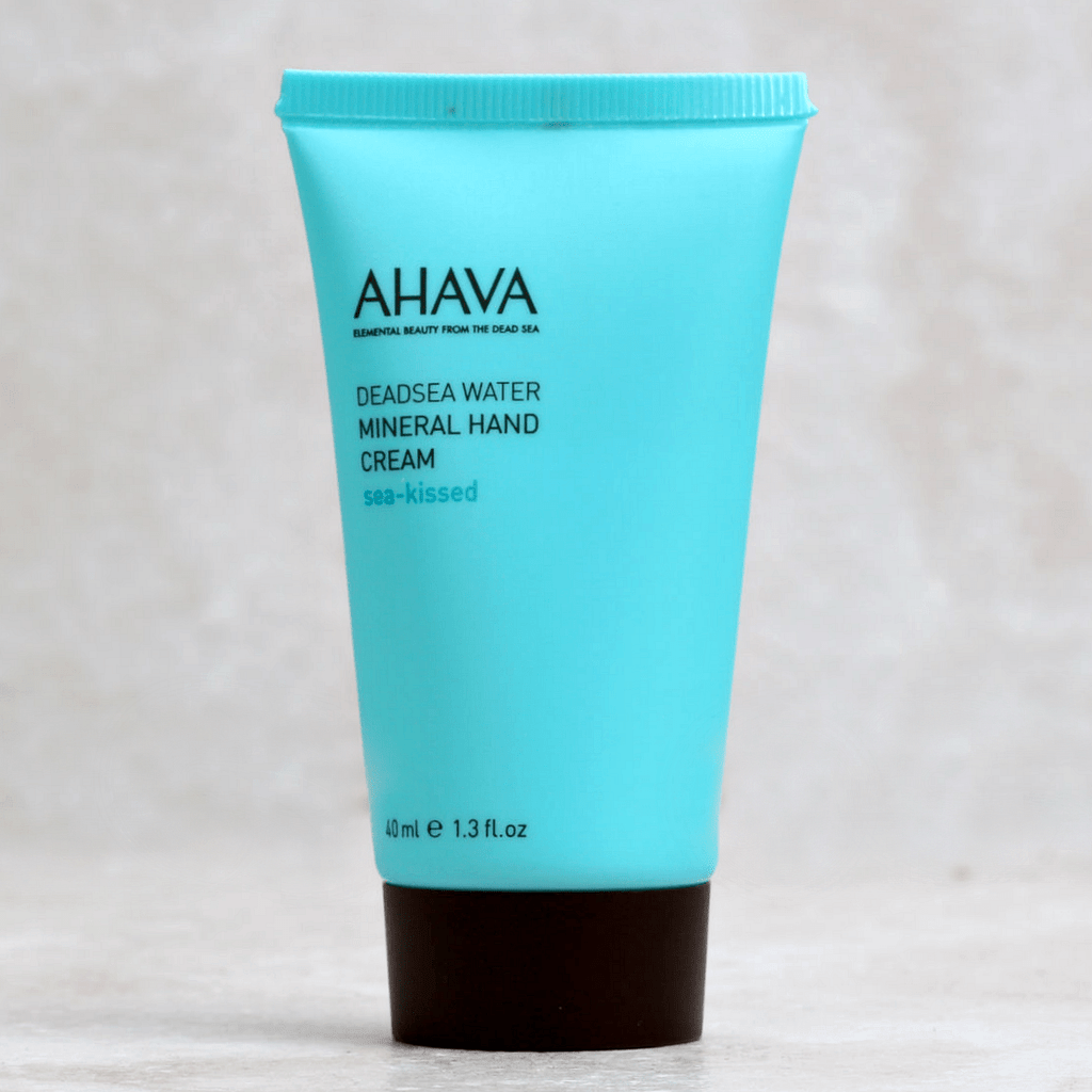 Ahava Sea Kissed Hand Cream - Ahava - Coco and Duckie