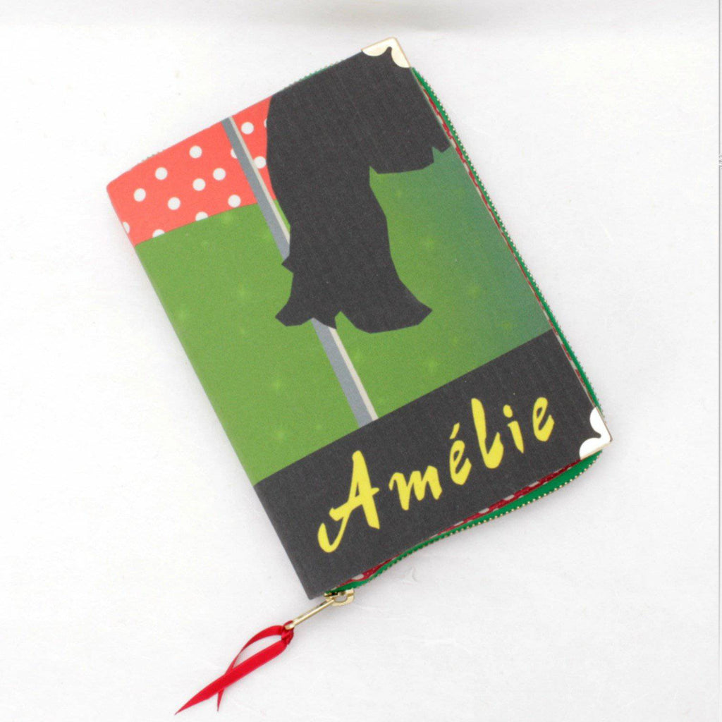 Amelie Clutch - p.s. Besito - Coco and Duckie