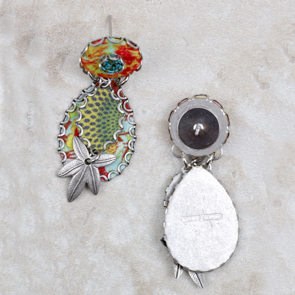Ayala Bar Rainbow Collection Maria Earrings - Coco and Duckie