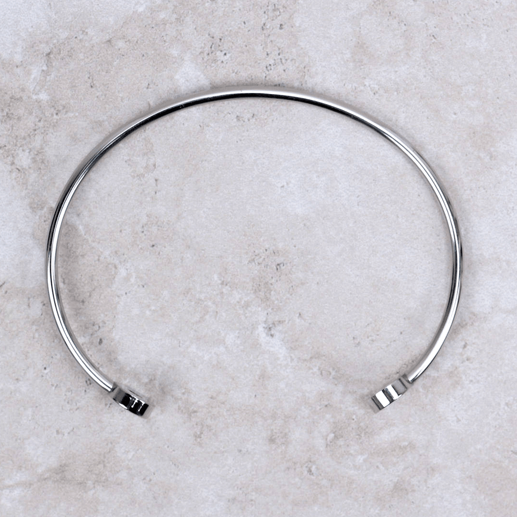 Interchangeable Bangle | Basic - Qudo - Coco and Duckie