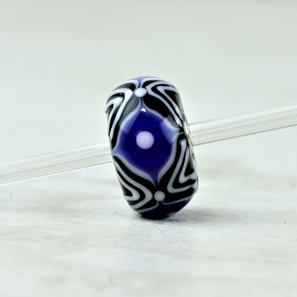 Jumbo Unique Trollbeads | 5 - Coco and Duckie