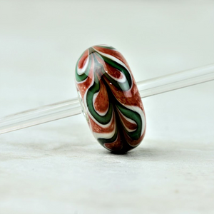 Jumbo Unique Trollbeads | 7 - Coco and Duckie