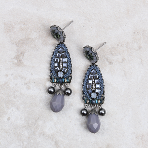 Ayala Bar Magic Potion Earrings - Coco and Duckie