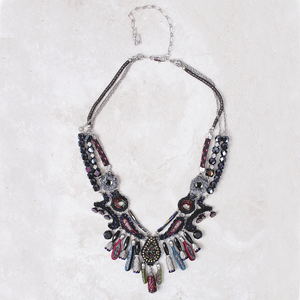 Nila Necklace