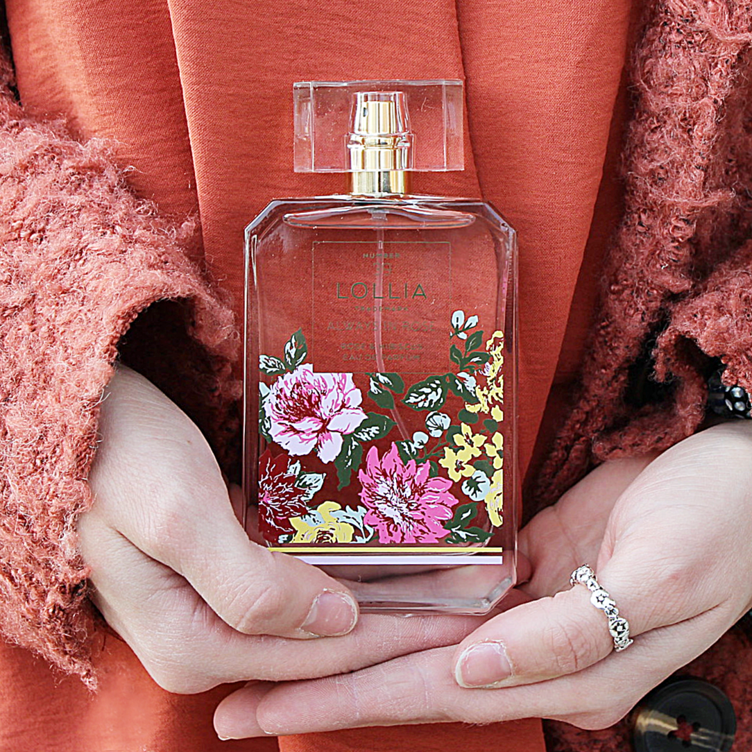 Always In Rose | Eau De Parfum