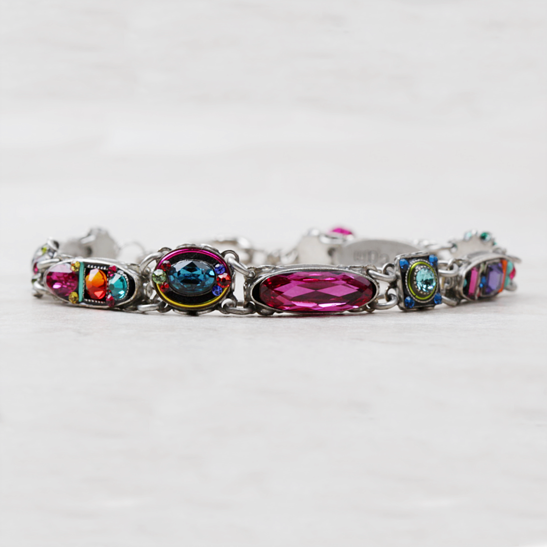 Alona Bracelet | Multicolored