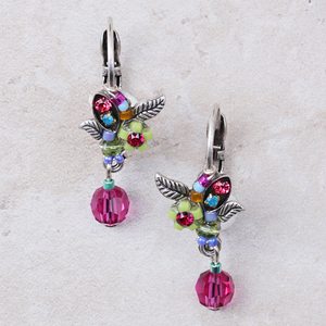 Nora Earrings | Firefly Jewelry - Coco and Duckie