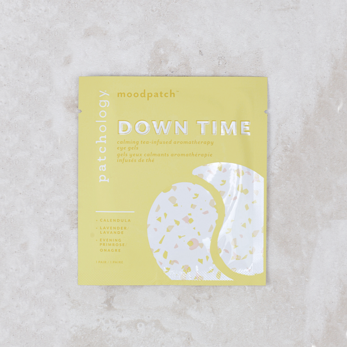 Down Time Eye Gels | Patchology - Coco and Duckie