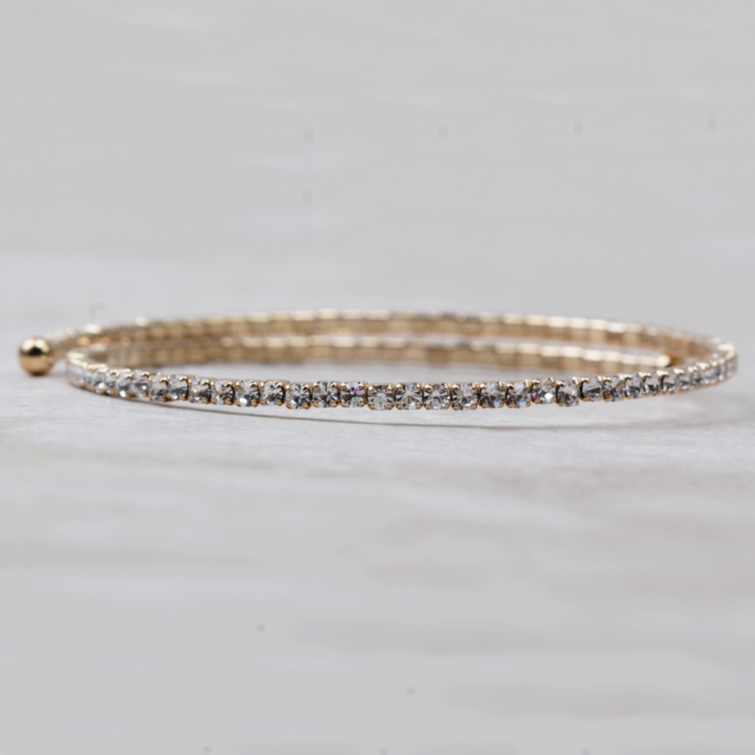 Princess Bracelet | Gold - Coco and Duckie
